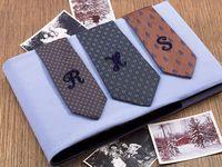 Necktie/Scarf Crafts