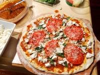 Vegan Italian and Pizza Recipes