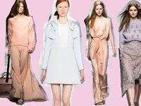 RUNWAY / #Runway #fashionweek #nyfw