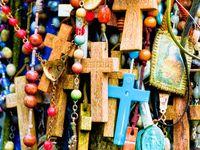 Crosses I love