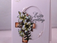 Cards for EaSTer