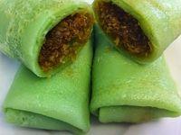 Indonesisch gerechten