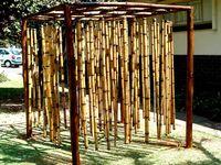 CPCG - wind sculptures