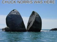 All Things Chuck Norris