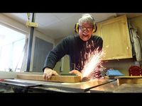 """Beginners Woodworking Videos /  """"How To"""" videos for beginner woodworkers."""