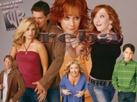 17 best images about reba on pinterest actresses reba for How many kids does reba mcentire have