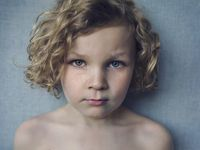 Contemporary Children's Portraits