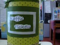 20 Raffle Jars Ideas Auction Baskets Raffle Baskets Raffle Basket