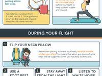 Stuff to do on a plane
