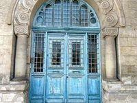 Türen, Tore und Fenster - Doors, Gates and Windows