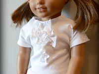 Dolls (American Girl & Barbies)