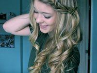 Hair/ Makeup