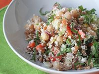 ... wheat berries on Pinterest | Wheat berry salad, Grain salad and