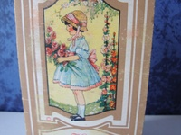 Needle Books - Cards -Cases Vintage