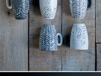 Crafts for decorating