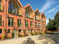Major UK House Builders