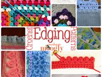 Crocheted Crafts