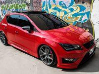 Seat Leon Mk3 5f Lenzdesign Bodykit Spoilers 2012 2013 2014 2015 2016 2017 2018 2019 Seat Leon Rims For Cars Blue Velvet Dining Chairs