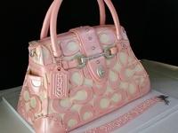 Purse Cakes