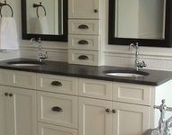 1000 images about bathrooms on pinterest upper cabinets