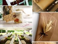 My Wedding - Decorations
