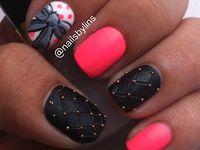Nails Make Up Ect