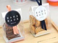 Bakery-cookie - food packaging