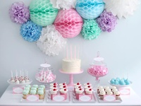♡Party Themes For Girls♡