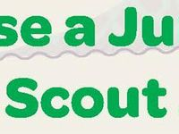 Girl Scout Journeys