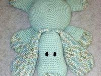 Free Crochet Patterns For Pillow Pets : 24 best images about Crochet-Pillow Pets on Pinterest