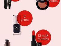 140 besten make up and body tipps bilder auf pinterest. Black Bedroom Furniture Sets. Home Design Ideas