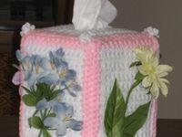 Kleenex Box Covers