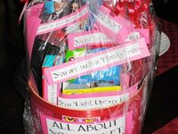 Gifts-Gift Baskets