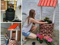 ideas para jardinería