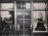 67 Best Historic Richmond Indiana Images On Pinterest