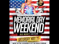 miami memorial day party packages