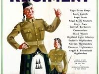 Scottish military