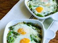 ... EGG and I on Pinterest | Egg Benedict, Huevos Rancheros and Asparagus