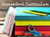 ~Homeschool~