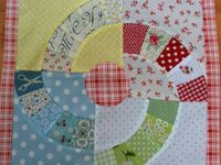 Quilts / Quilt patterns and fabrics