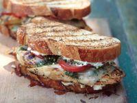 Sandwiches, Burger etc Recipes