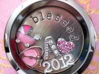 Origami Owl Living Lockets... everyone has a story to tell; what's yours? Create your own locket or join my team at http://mommyatherton.origamiowl.com