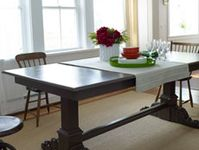 37 Best Trestle Table Plans Ideas Farmhouse Diy