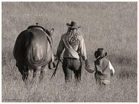 Cowgirls;)