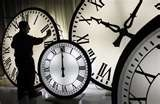 """""""TIME"""" will tell..."""