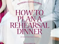 Wedding Gift For Parents At Rehearsal Dinner : Wedding: Rehearsal Dinner on Pinterest Rehearsal Dinners, Rehearsal ...