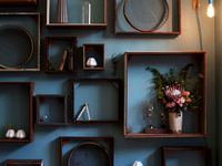 In and around the house / home_decor