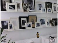 Decor, vignettes, style, storage & ideas