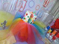 party/wedding ideas