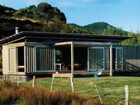Aotea House / Ideas for my eco house in NZ